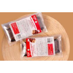 Glutenex mézeskalács kocka csokiban 200g