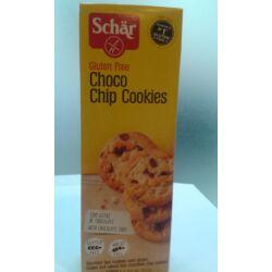 Schar Choco chip cookie keksz 100g