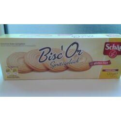 Schar Bisc'Or vajas keksz 120g