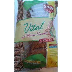 Schar Vital szeletelt kenyér 350g