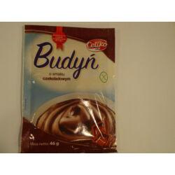 Glutenex /Celiko/ csokoládé ízesítésű pudingpor 46g