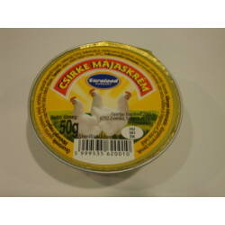 Eurofood Csirkemájas krém 50g