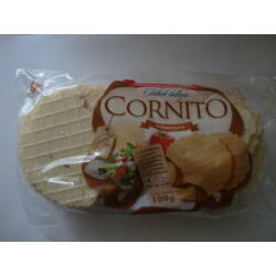 Cornito köményes tallér 100g