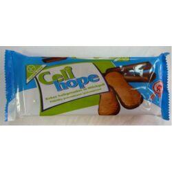 Celi Hope kakaómázban félig mártott keksz 90g /OETI:951/2006/