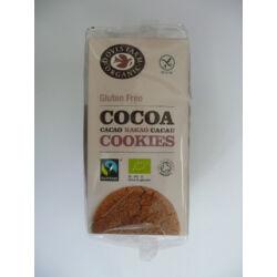 Doves Farm kakaós keksz 150g