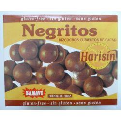 Sanavi Negritos keksz 150g /OETI:32/2004/