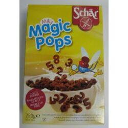 Schar Milly Magic Pop reggelizőpehely 250g /OETI:10909/