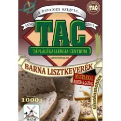 TAC barna kisztkeverék magvakkal 1 kg