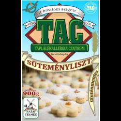 TAC süteményliszt 900 g