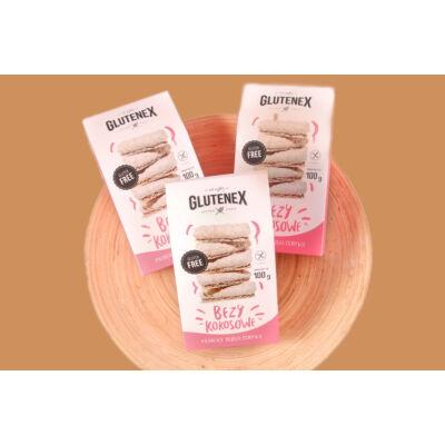 Glutenex kókuszos habsütemény 100g