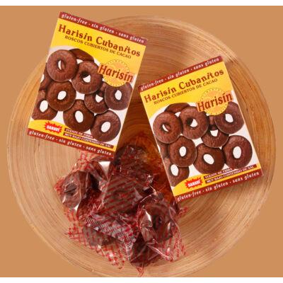 Sanavi Cubanitos keksz 150g /OETI:31/2004/