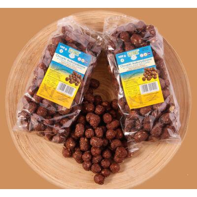 Glutenex kukoricás ropogtató csokoládéban diab. 100g