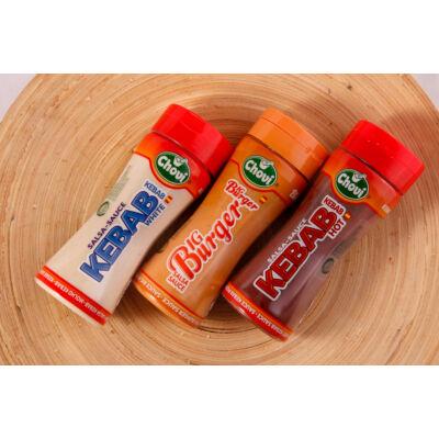 Chovi - Kebab szósz 250 ml (736)