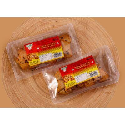 Glutenex csokis kifli 160g