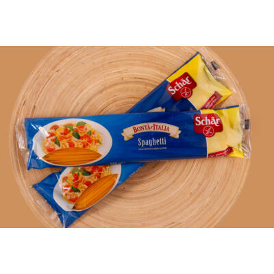 Schar spagetti 250g /OÉTI 10459/