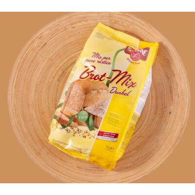 Schar barna kenyérliszt 1kg