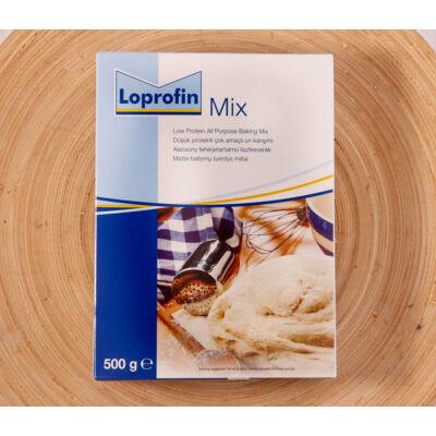 Loprofin fehérjeszegény lisztkeverék 500g