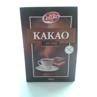 Glutenex /Celiko/ kakaópor 100g