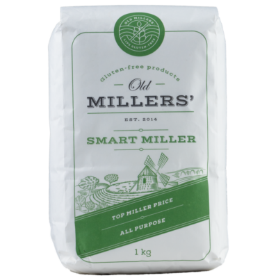 Smart Miller  lisztkeverék 1kg