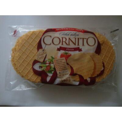 Cornito pizzás tallér 100g
