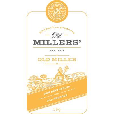Old Millers' Special  lisztkeverék 1kg