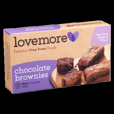 Love More csokis brownie 180g