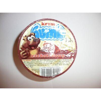 Glutenex /Gumiś/ kakaós krém 200g
