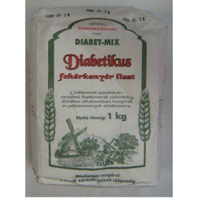Diabet Mix kenyérliszt 1 kg