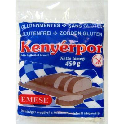 Tóthék Emese kenyérpor OETI:434