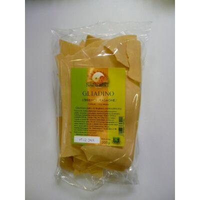 Gliadino lebbencs/lasagne tészta 200g /OETI:11905/