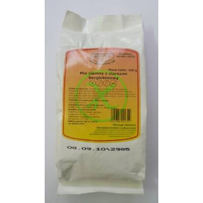 Glutenex barna magvas liszt 500g