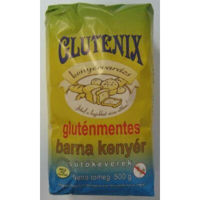 Glutenix barna kenyérpor 500g /OETI:1753/2007/