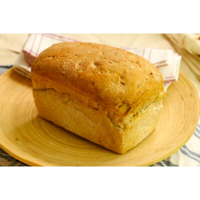Old Millers' Multi-Seed Bread 400g