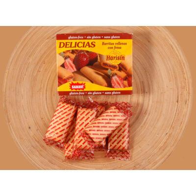 Sanavi Delicias földiepres sütemény 150g /OETI:40/2004/
