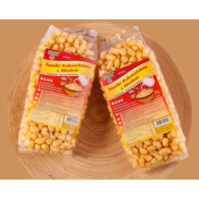 Glutenex mézes kukoricás reggeliző 100g