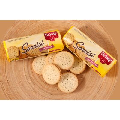 Schar Sorrisi keksz 250g /OETI:10924/