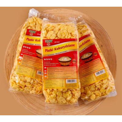 Glutenex kukoricapehely 200g