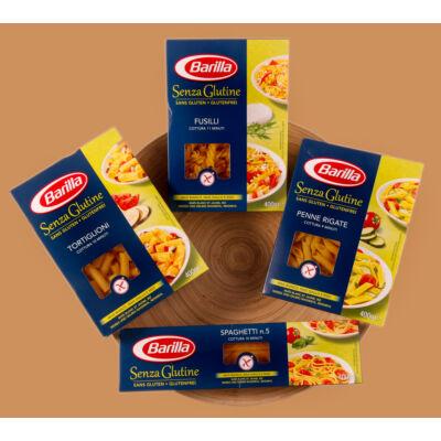 Barilla Spagetti gluténmentes tészta 400g