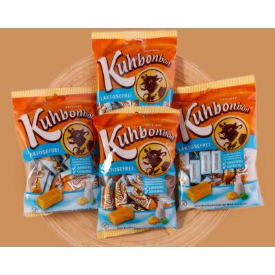 Glutenex /Kuhbonbon/ laktózmentes tejkaramella