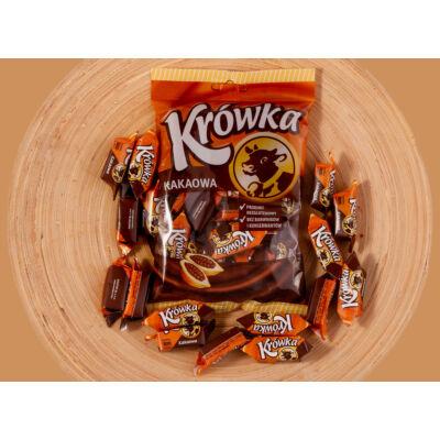 Glutenex /Krówka/ kakaós tejkaramellla 200g