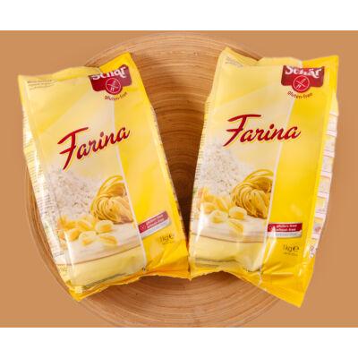 Schar Farina liszt 1kg /OÉTI 10988/