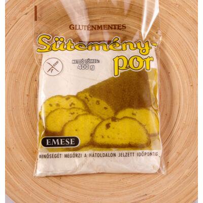 Tóthék Emese süteménypor OETI:435