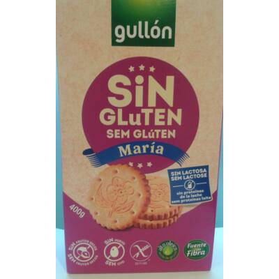 Gullon Mária keksz 400g /OÉTI10876/