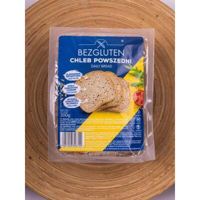 Bezgluten gluténmentes napi kenyér 300g
