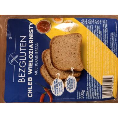 Bezgluten gluténmentes sokmagvas kenyér 300g
