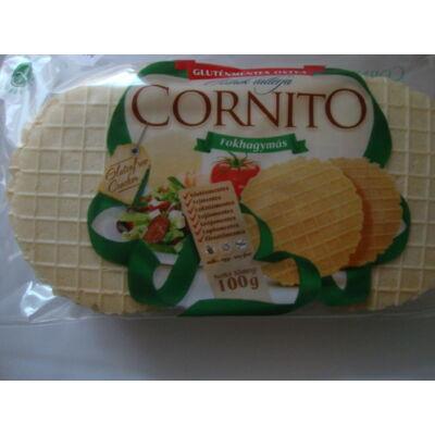 Cornito fokhagymás tallér 100g