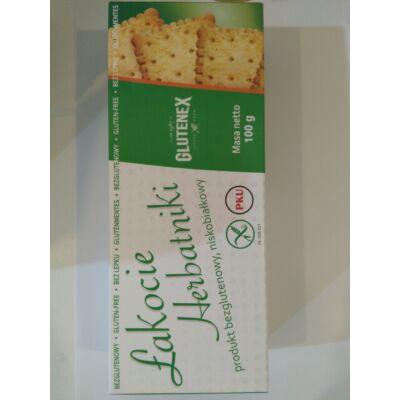 Glutenex keksz PKU 100g