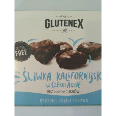 Glutenex szilva csokoládéban 200g