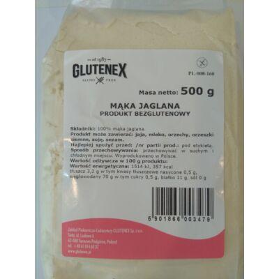 Glutenex kölesliszt 500g