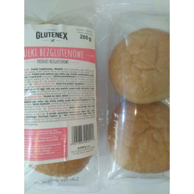 Glutenex zsemle /4 db/ 200g